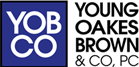 Young Oakes Brown & Co, PC
